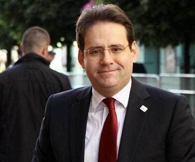 Matthias Fekl, Secrétaire d'Etat chargé du commerce extérieur, de la promotion du tourisme et des Français de l'étranger