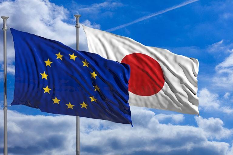 Accord de libre-échange entre l'Union Européenne et le Japon