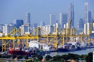 Accord de libre-echange Singapour