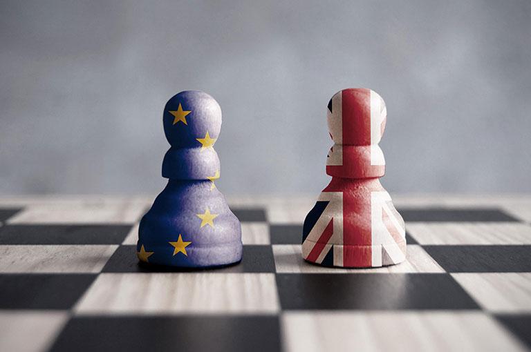 Brexit le compte à rebours commence - FAQ sur le Brexit