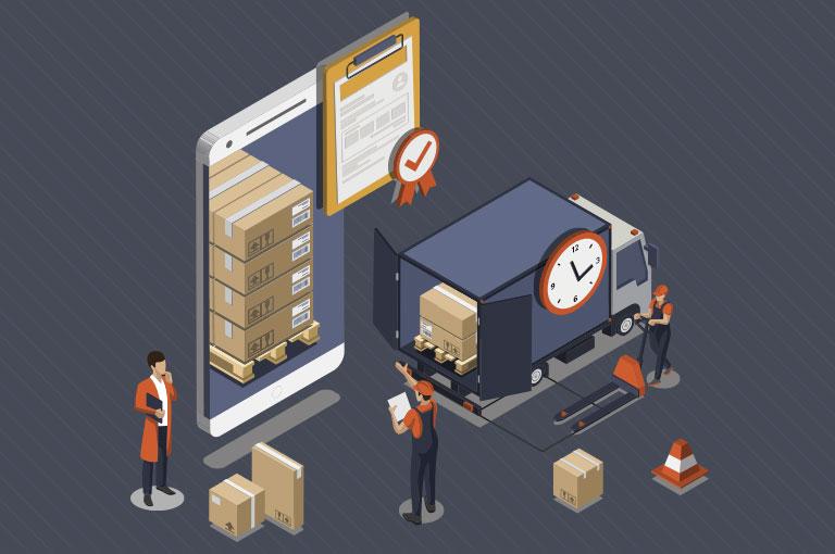Changement pour la DEB douane Import / Export