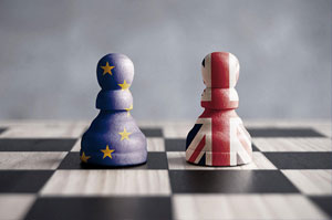 Brexit et Supply Chain