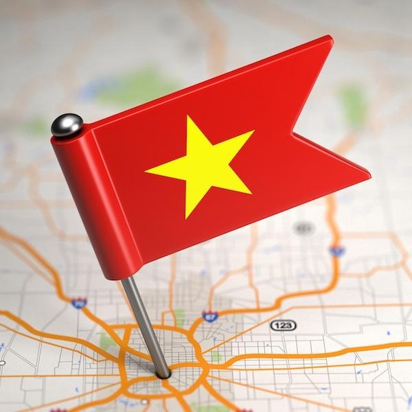 Exporter au Vietnam