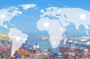 Bilan du commerce extérieur Français