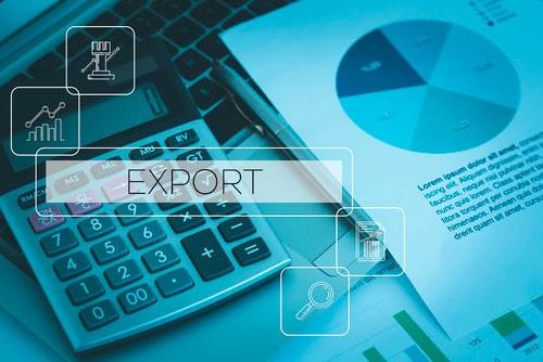 Exportation mondiale