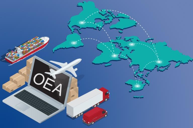 Opérateur économique agréé, l'OMD publie des guides pour le développement des ARM et la mise en place des programmes OEA