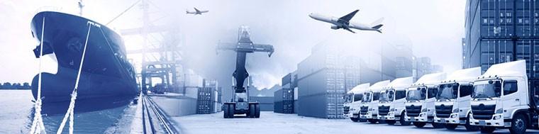 Import et Export de marchandises