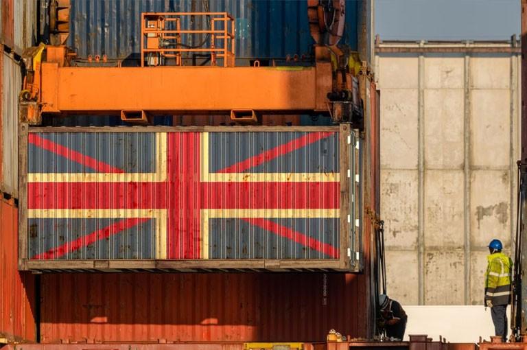 Export Import Brexit Douane