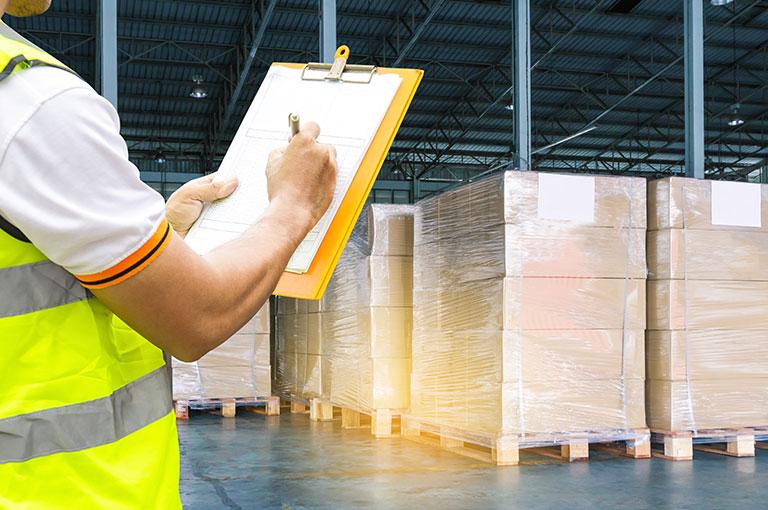 Importation marchandises douane