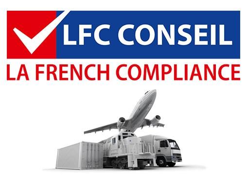 lfc conseil en douane paris