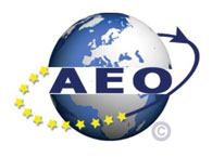 Logo Certification OEA