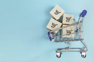 TVA et e-commerce - dropshipping, marketplace
